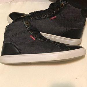Levi Tennis Shoes | Poshmark